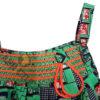 kaba bretelle  – vêtement africain a montréal et au canada – mode africaine canada –  africtudes