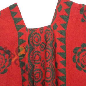 boubou - vêtement africain a montréal et au canada - mode africaine canada - africtudes