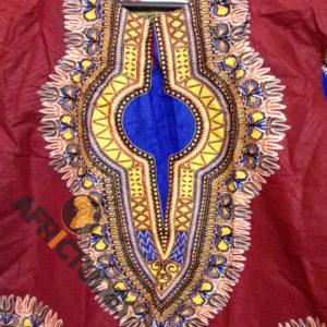 Chemise homme- vêtement africain a montréal et au canada - mode africaine canada - africtudes