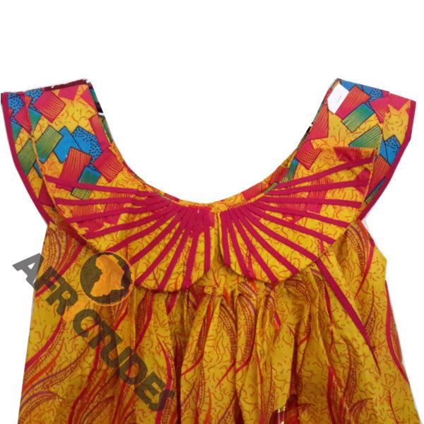 kaba epaulette - vêtement africain a montréal et au canada - mode africaine canada - africtudes