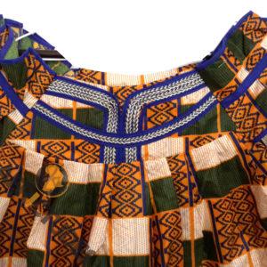 kaba etoile - vêtement africain a montréal et au canada - mode africaine canada - africtudes