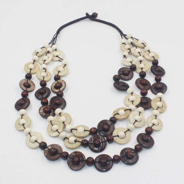 Collier 2 tons